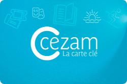 Carte Cezam Ticket Cinema.Cezam Grand Est Association Des Comites D Entreprises Et Organismes